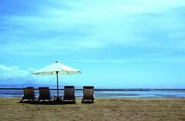 珠海银沙滩拓展基地